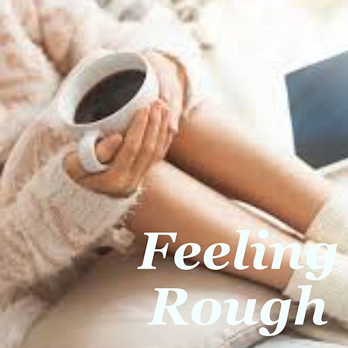 Feeling Rough de Various Artists