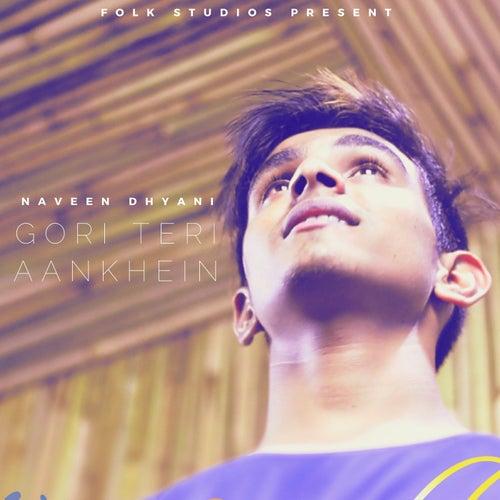 Gori Teri Ankhen Kahe von Folk Studios