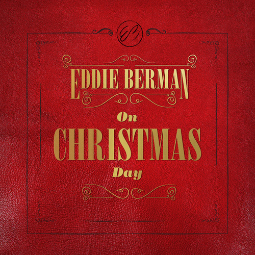On Christmas Day de Eddie Berman