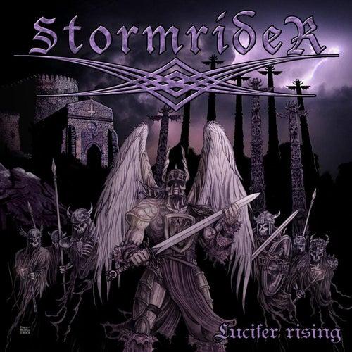 Lucifer Rising de Stormrider
