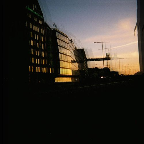 Radiowave II by Germany Germany