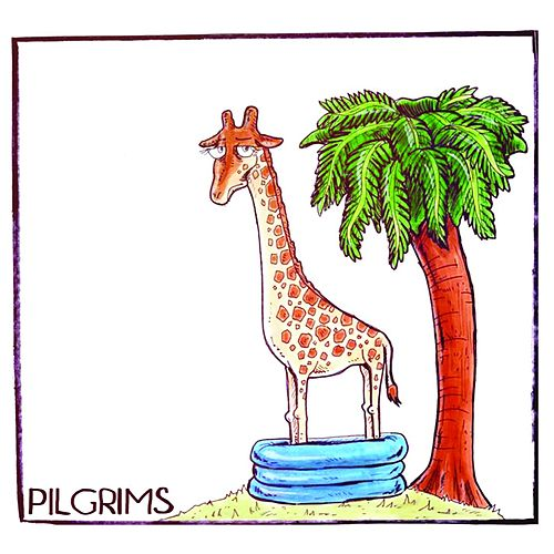 The Zoo by The Pilgrims