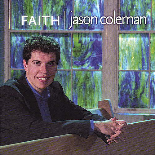 Faith by Jason Coleman