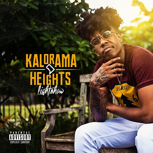 Kalorama Heights von Lightshow