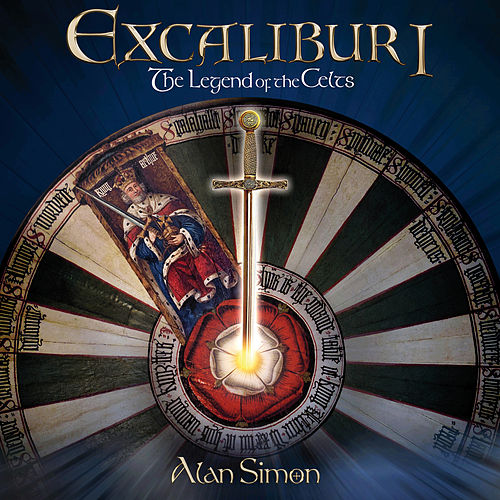 Excalibur 1: The Legend of the Celts de Excalibur