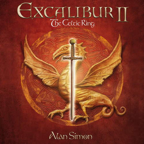 Excalibur 2: The Celtic Ring de Excalibur