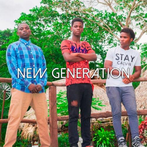 De Lo Malo Me Sacaste by New Generation