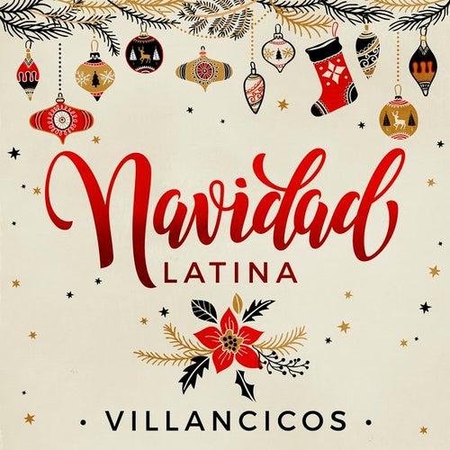 Navidad Latina: Villancicos de Various Artists