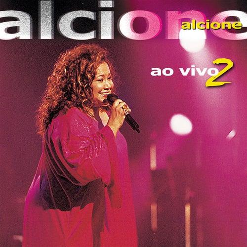 Ao vivo 2 von Alcione