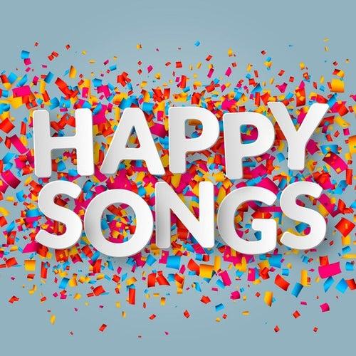 Happy Songs von Various Artists