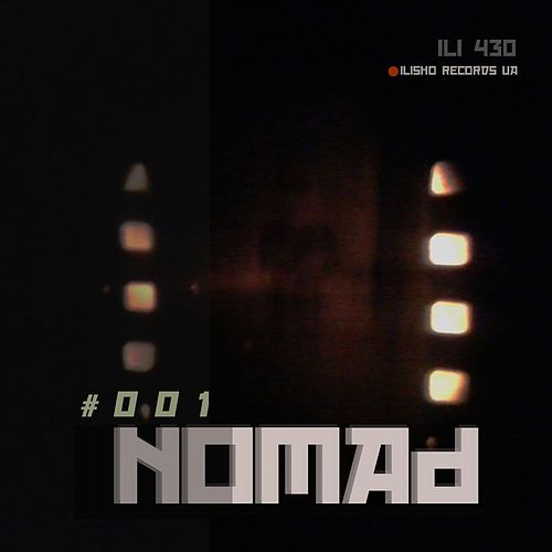 #001 by Nomad