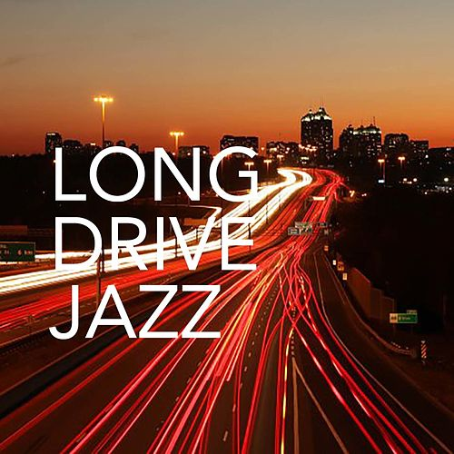 Long Drive Jazz de Various Artists