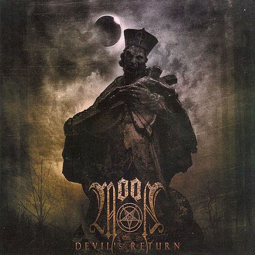 Devil's Return de Moon