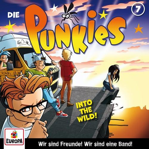 007/Into the Wild! von Die Punkies