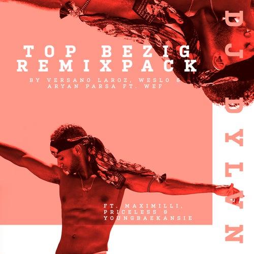 Top Bezig (Remixpack) de DJ Dylvn