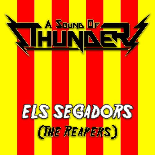 Els Segadors (The Reapers) von A Sound of Thunder
