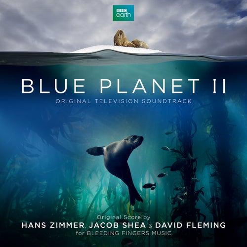 Blue Planet II (Original Television Soundtrack) by Hans Zimmer