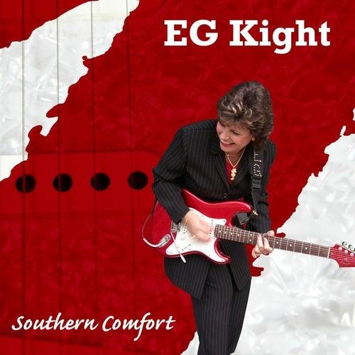 Southern Comfort de E.G. Kight