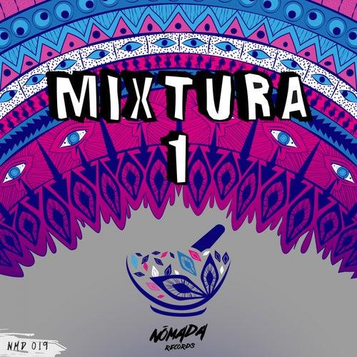Mixtura, Vol. 1 - EP von Various Artists