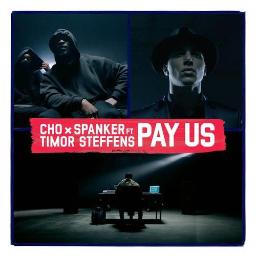 Pay Us von Spanker