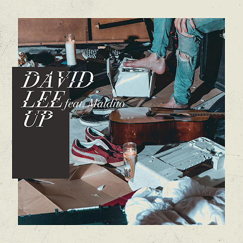 Up by David Lee