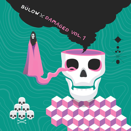 Damaged Vol. 1 fra Bülow