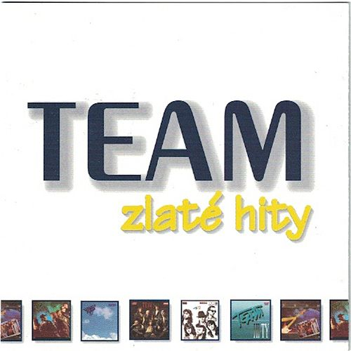 Zlaté Hity by The Team