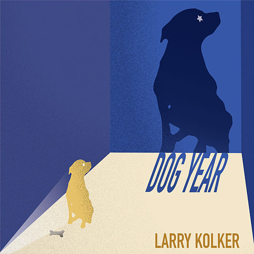 Dog Year de Larry Kolker