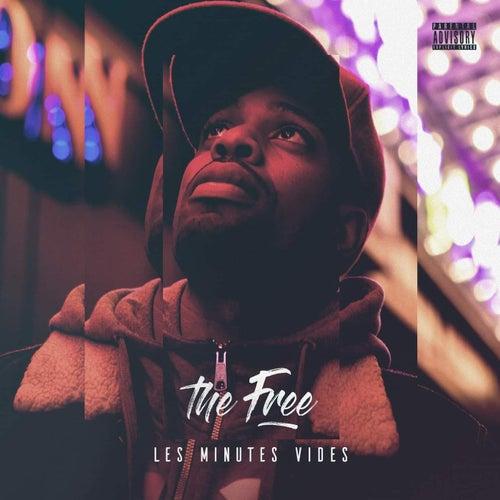 Les minutes vides by Freez
