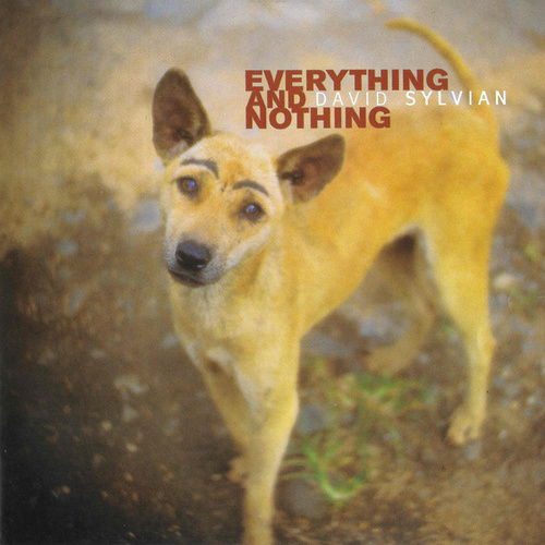 Everything & Nothing by David Sylvian