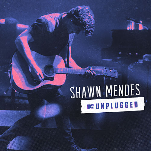 MTV Unplugged (MTV Unplugged) di Shawn Mendes