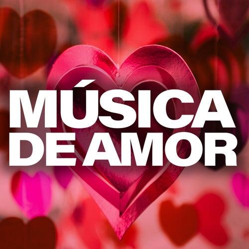 Música De Amor de Various Artists