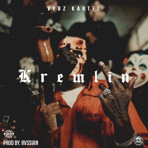Kremlin by VYBZ Kartel
