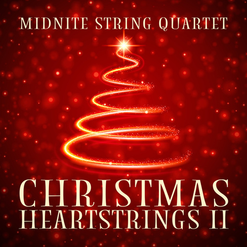 Christmas Heartstrings II de Midnite String Quartet