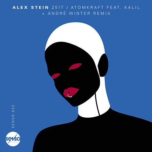 Zeit by Alex Stein