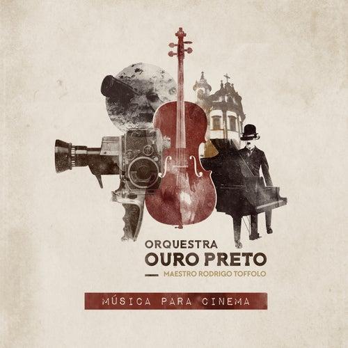 Música para Cinema de Orquestra Ouro Preto