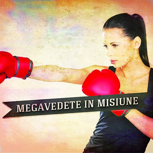 MegaVedete in Misiune di Various Artists