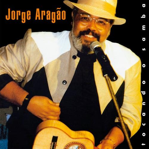 Tocando o samba de Jorge Aragão