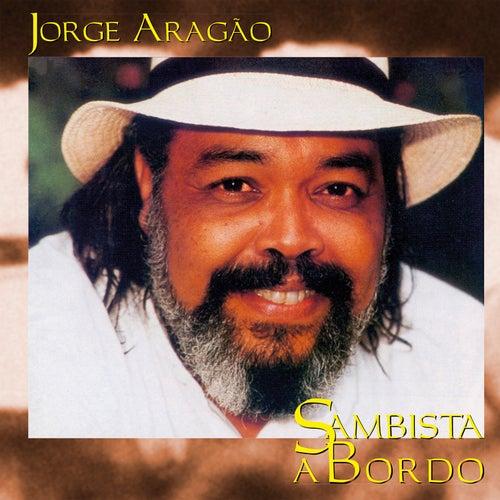 Sambista a bordo de Jorge Aragão