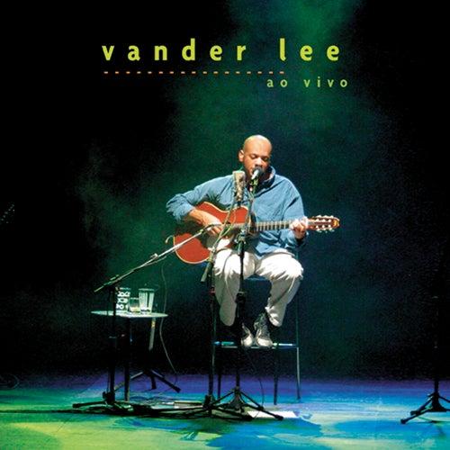 Vander Lee (Ao vivo) de Vander Lee