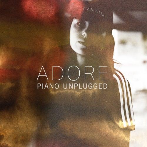 Adore (Piano Unplugged) di Amy Shark