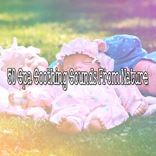 50 Spa Soothing Sounds From Nature von Best Relaxing SPA Music