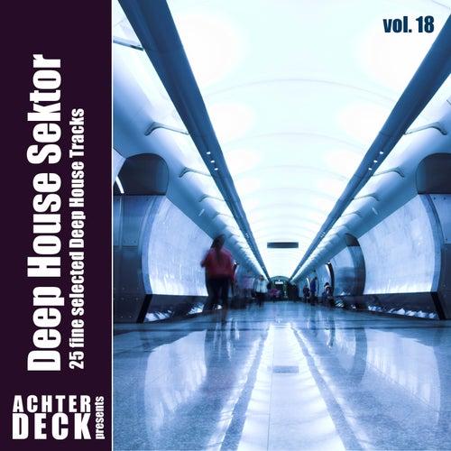 Deep House Sektor, Vol. 18 de Various Artists