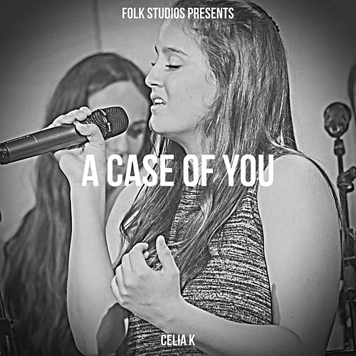 A Case of You von Folk Studios