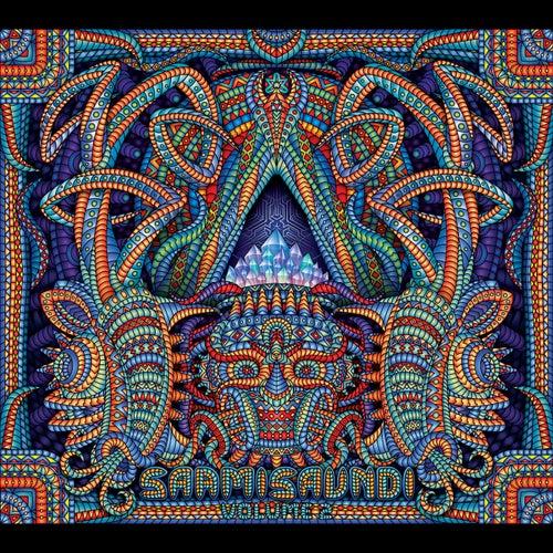 Saamisaundi, Vol. 2 - EP de Various Artists