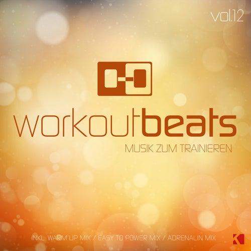 Workout Beats, Vol. 12 (Musik Zum Trainieren) von Various Artists