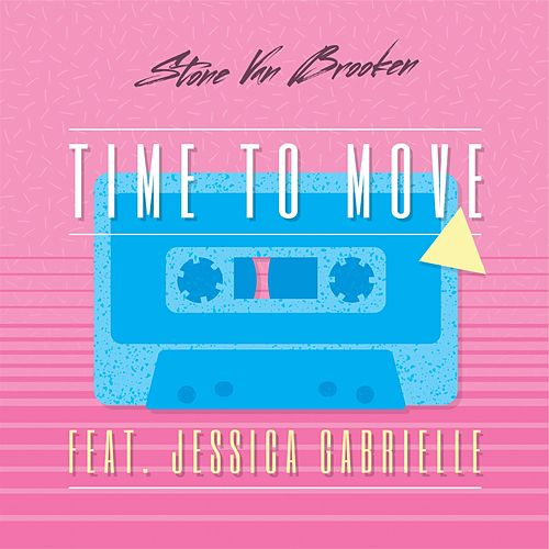 Time to Move von Stone Van Brooken