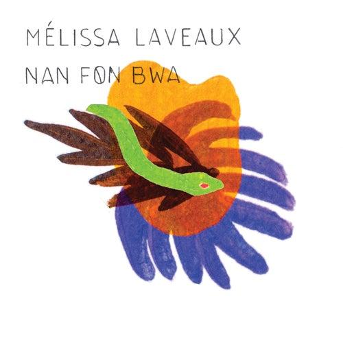Nan Fon Bwa by Mélissa Laveaux