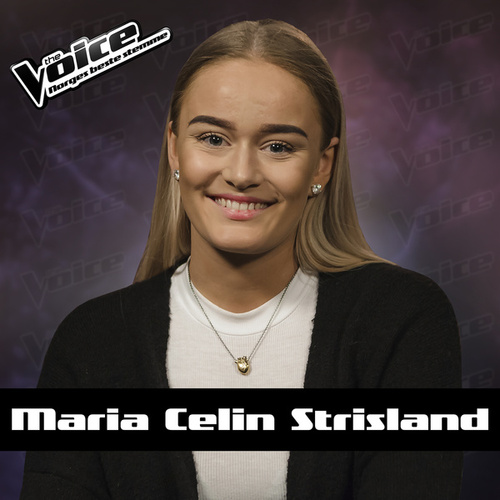 Stone Cold de Maria Celin Strisland