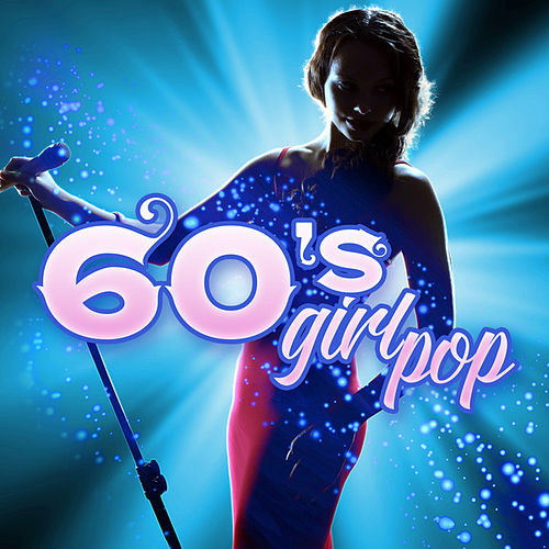 60's Girl Pop de Various Artists